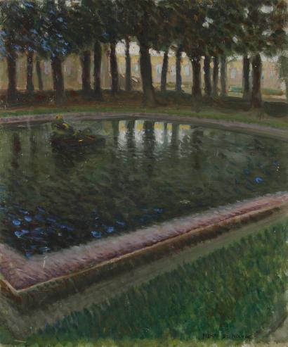 Henri de Nolhac, peintre de Versailles 566