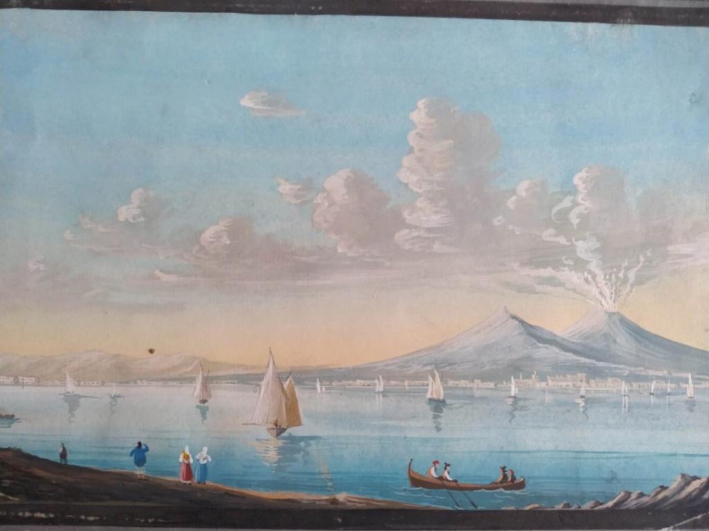 Le Vésuve, décrit par les contemporains du XVIIIe siècle - Page 6 58691910