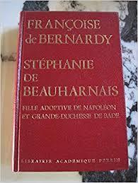 Stéphanie de Beauharnais, grande-duchesse de Bade 5_jfif12