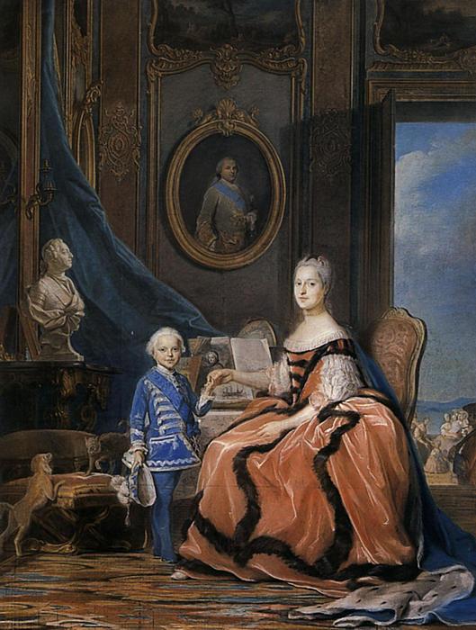 Bourgogne, frère ainé de Louis XVI 5_jfif13