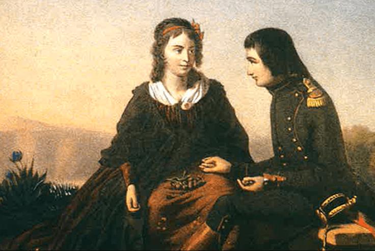 Napoléon et les femmes 5edf2c10