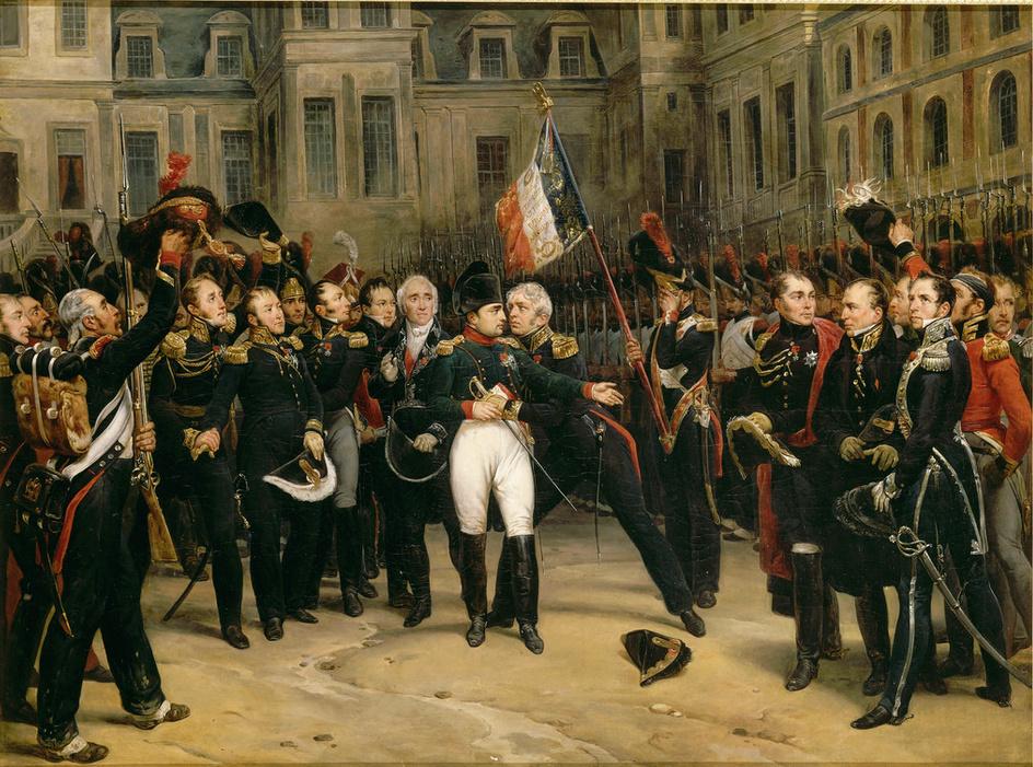 Napoléon et les femmes 6-les-10