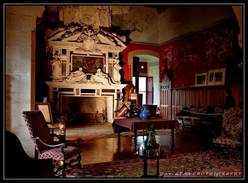 Le château de Roquetaillade 60468410