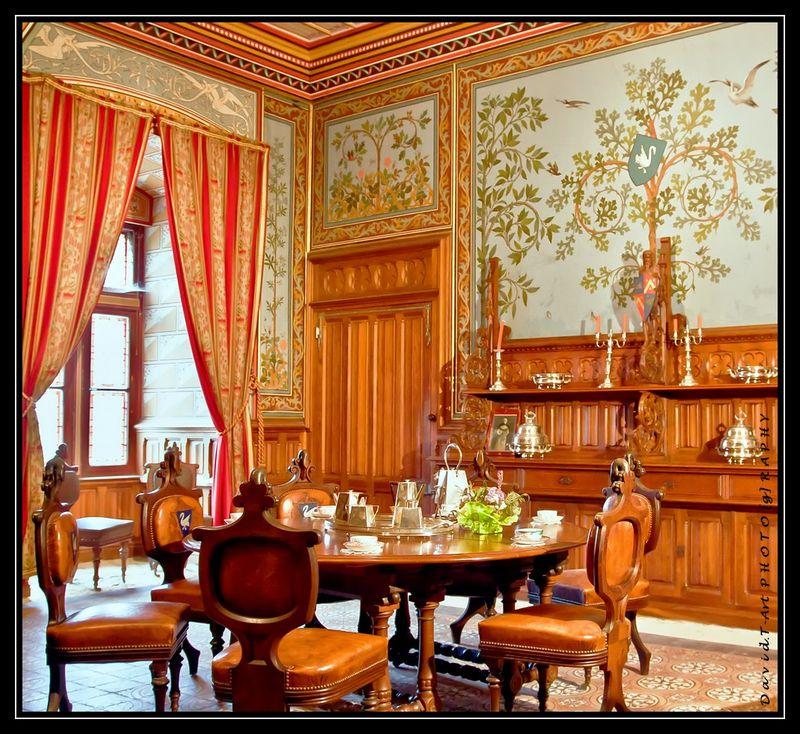 Le château de Roquetaillade 60468510