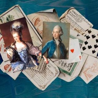 Marie-Antoinette à travers la publicité, à la télévision  - Page 6 69891310