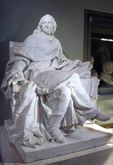 Le sculpteur Claude Michel, dit Clodion  (  1738 - 1814 ) 6_jfif15