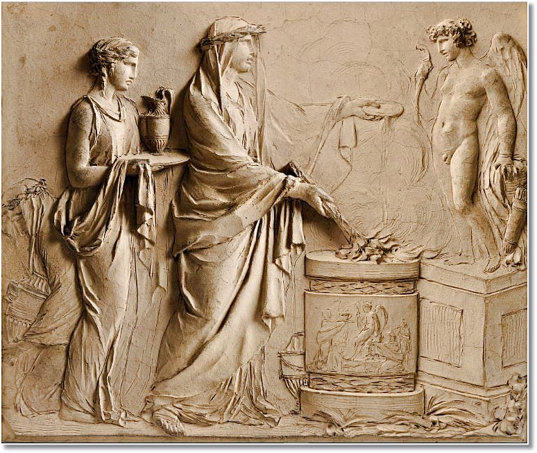 Le sculpteur Claude Michel, dit Clodion  (  1738 - 1814 ) 6_jfif16