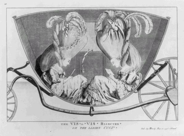 Les coiffures au XVIIIe siècle  - Page 12 712