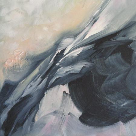Une exposition du peintre  Pierre Chaveau 749