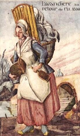 L'entretien du linge au XVIIIe siècle 755