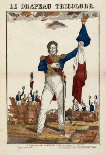 Symbole par excellence de la royauté française :  la Fleur de Lys 766