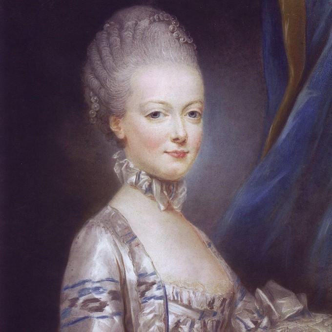 Exposition à la Conciergerie : Marie-Antoinette, métamorphoses d'une image  - Page 4 784