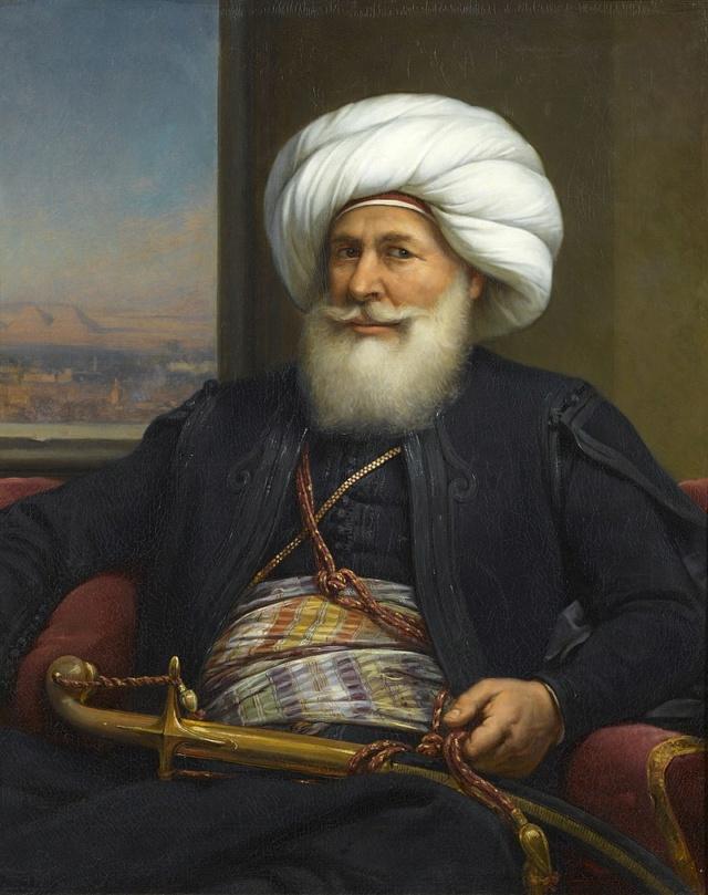 MEHEMET ALI (1760-1849) 800px-28