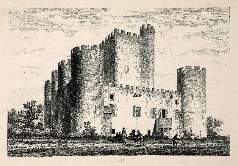 Le château de Roquetaillade 800px-45