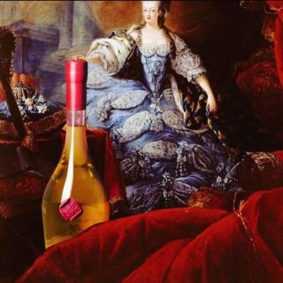 Marie-Antoinette à travers la publicité, à la télévision  - Page 6 81484610