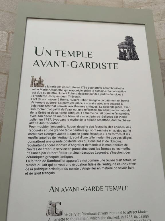 """Exposition """" Vivre à l'antique, de Marie-Antoinette à Napoléon Ier """" - Château de Rambouillet - Page 2 84bb1510"""