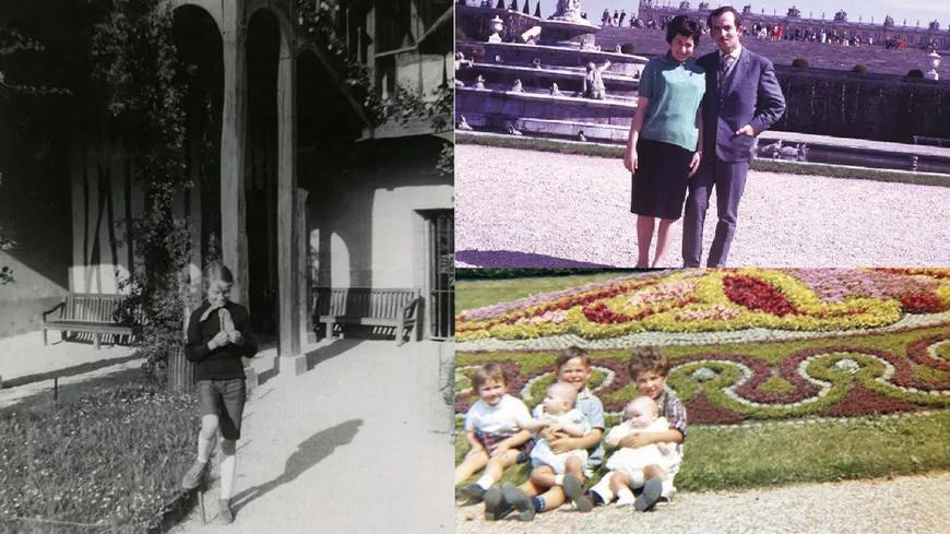 Le château de Versailles collecte vos photos souvenir 870x4811