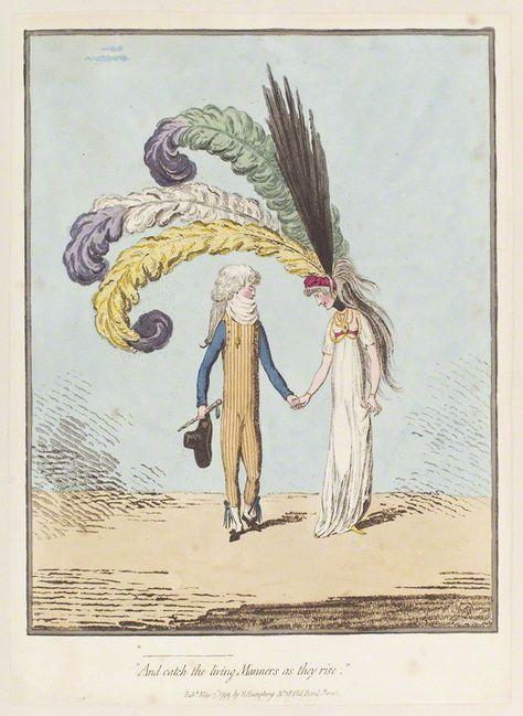 Plumes et Plumassiers au XVIIIe siècle - Page 2 8ed3ea10