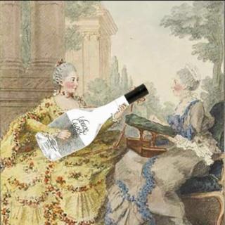 Marie-Antoinette à travers la publicité, à la télévision  - Page 6 96748810