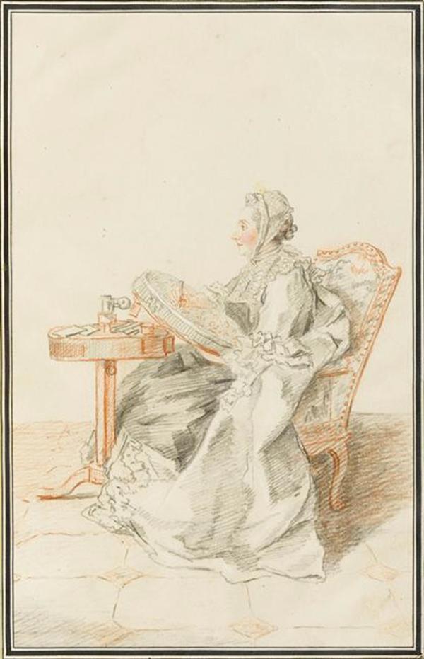 La broderie au XVIIIe siècle - Page 3 A-comt10
