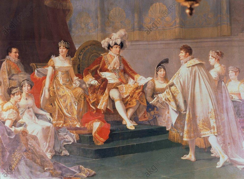 Napoléon Bonaparte, Napoléon 1er - Page 2 Akg27110