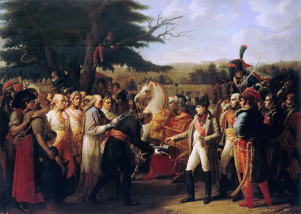 Napoléon et les femmes Anne_l10