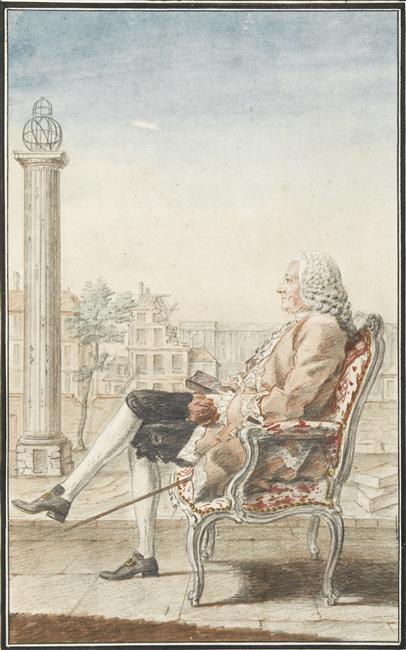 Paris, la Colonne Médicis Bachau10