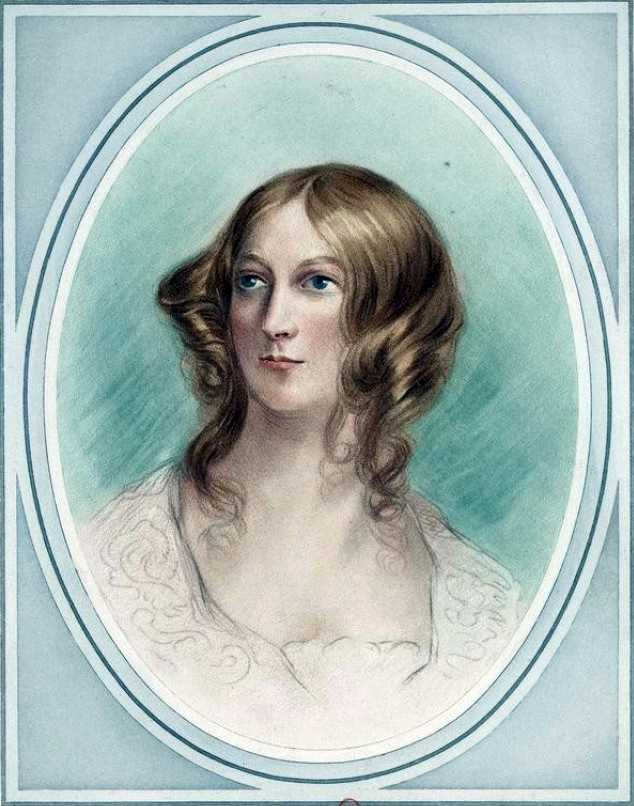Hudson Lowe, Betsy Balcombe et Napoléon, à Sainte-Hélène Betsyb10
