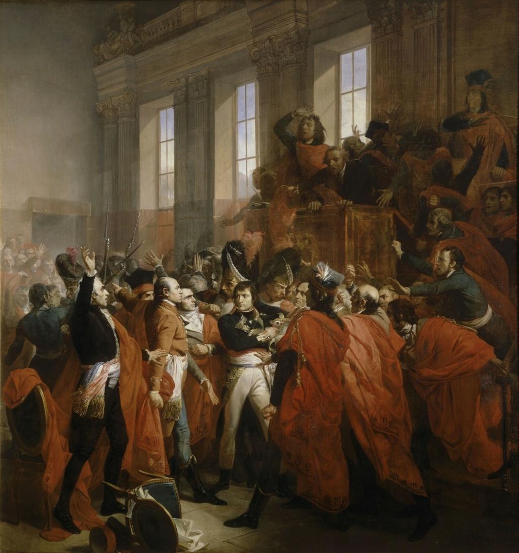 Napoléon et les femmes Boucho10