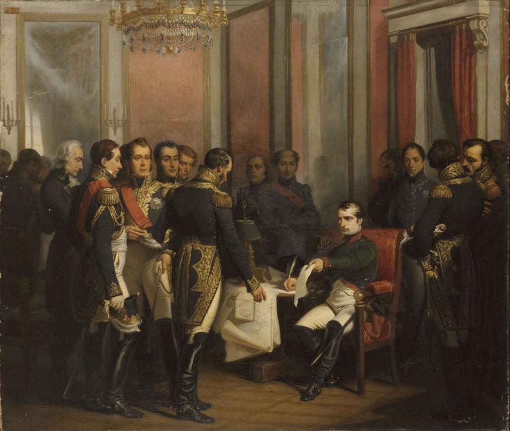 Napoléon et les femmes Boucho11