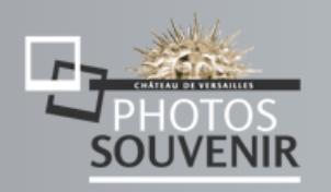 Le château de Versailles collecte vos photos souvenir Capt1023