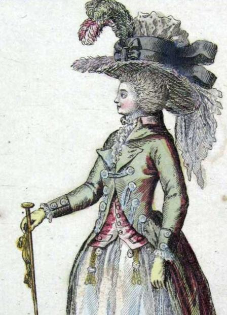 Bijoux de Marie-Antoinette : bracelets de diamants  - Page 2 Capt1081
