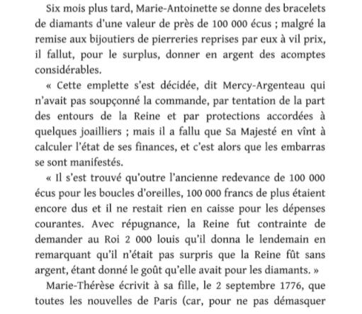 Bijoux de Marie-Antoinette : bracelets de diamants  - Page 2 Capt1082