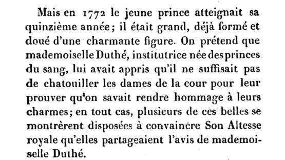 Mademoiselle Rosalie Duthé Captu132