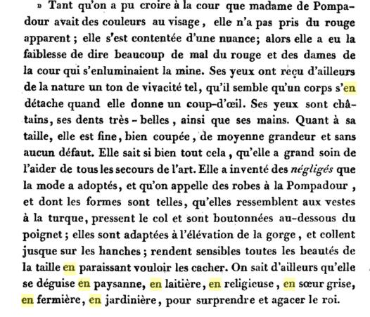 """Marie-Antoinette, en  """" soeur grise """" ? Captu183"""