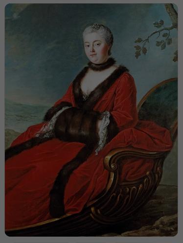 Galerie de portraits : Le manchon au XVIIIe siècle  - Page 2 Captu215