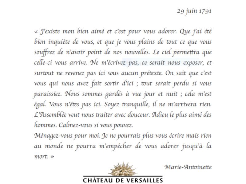 La correspondance de Marie-Antoinette et Fersen : lettres, lettres chiffrées et mots raturés - Page 25 Captu234
