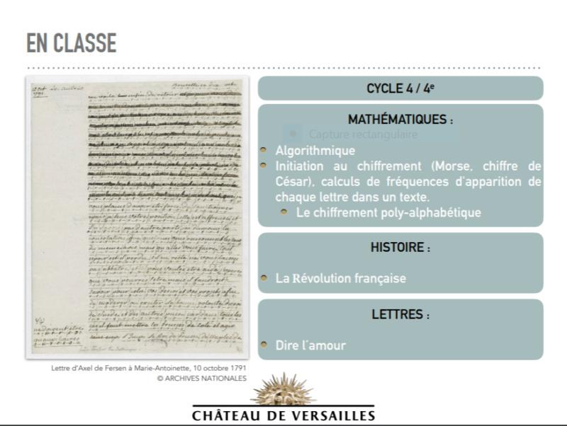 La correspondance de Marie-Antoinette et Fersen : lettres, lettres chiffrées et mots raturés - Page 25 Captu235