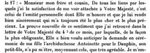 Le mariage de Louis XVI et Marie-Antoinette  - Page 9 Captu267