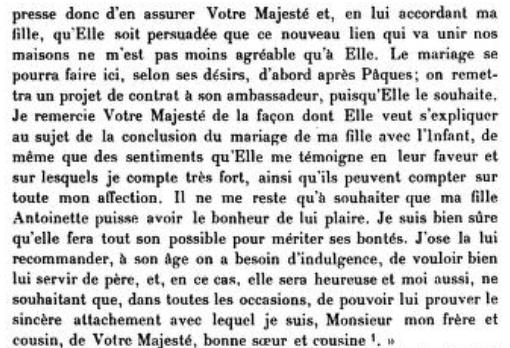 Le mariage de Louis XVI et Marie-Antoinette  - Page 11 Captu268