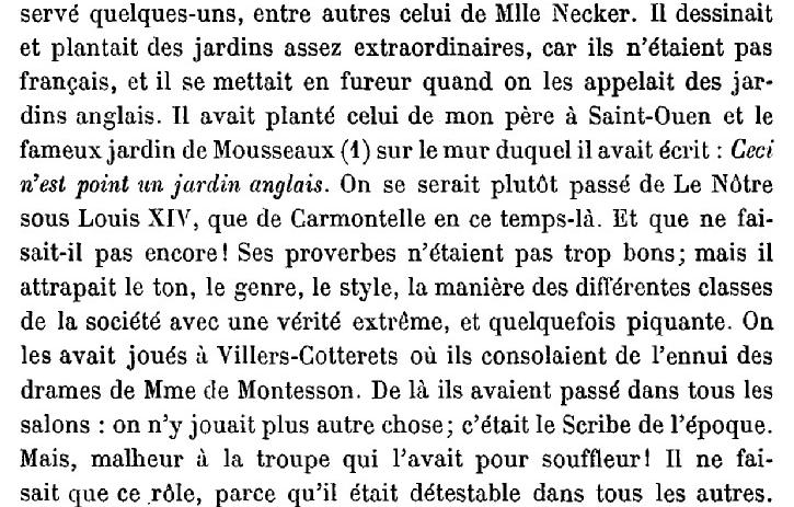 Louis Carrogis, dit Louis de Carmontelle ou Carmontelle Captu303