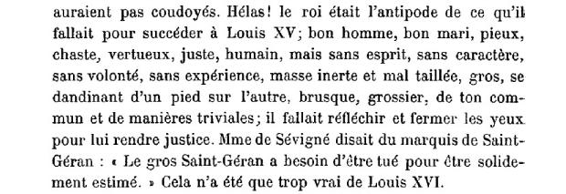 farr - Marie-Antoinette et le comte de Fersen, la correspondance secrète, d'Evelyn Farr - Page 8 Captu308