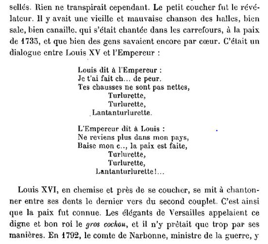 farr - Marie-Antoinette et le comte de Fersen, la correspondance secrète, d'Evelyn Farr - Page 9 Captu309
