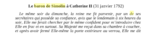 farr - Marie-Antoinette et le comte de Fersen, la correspondance secrète, d'Evelyn Farr - Page 9 Captu317