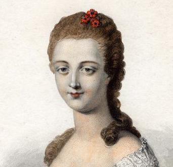 Qui sont les personnages peints sur ce tableau de Jean-Baptiste-André Gautier Dagoty ? Captu318