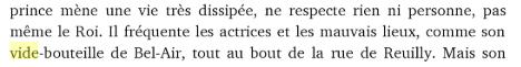 Le comte Charles-Philippe d'Artois, futur Charles X - Page 4 Captu373