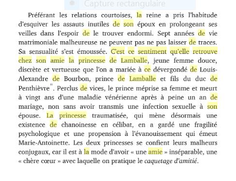 Les Favoris de la Reine,  de Emmanuel de Valicourt Captu431