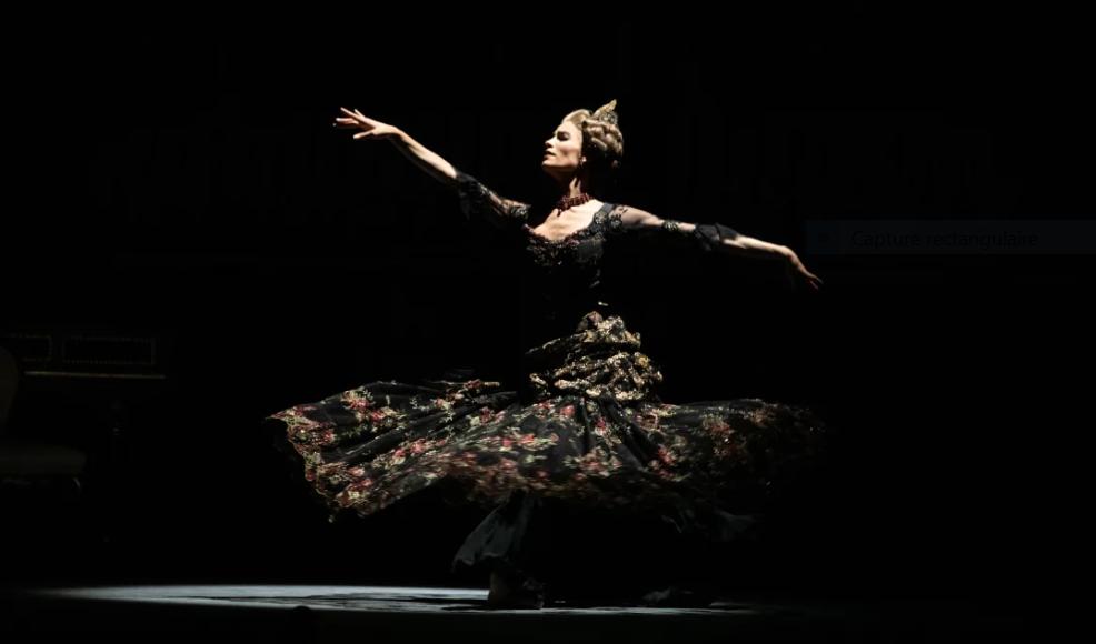 The Houston Ballet,   Marie-Antoinette Captu435
