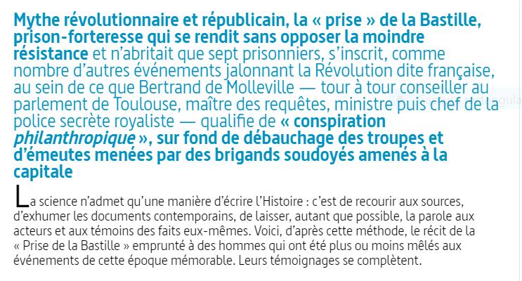 14 juillet 1789 : la  prise de la Bastille - Page 2 Captu446