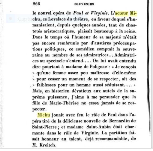 La famille royale, notes de Victor Hugo Captu561